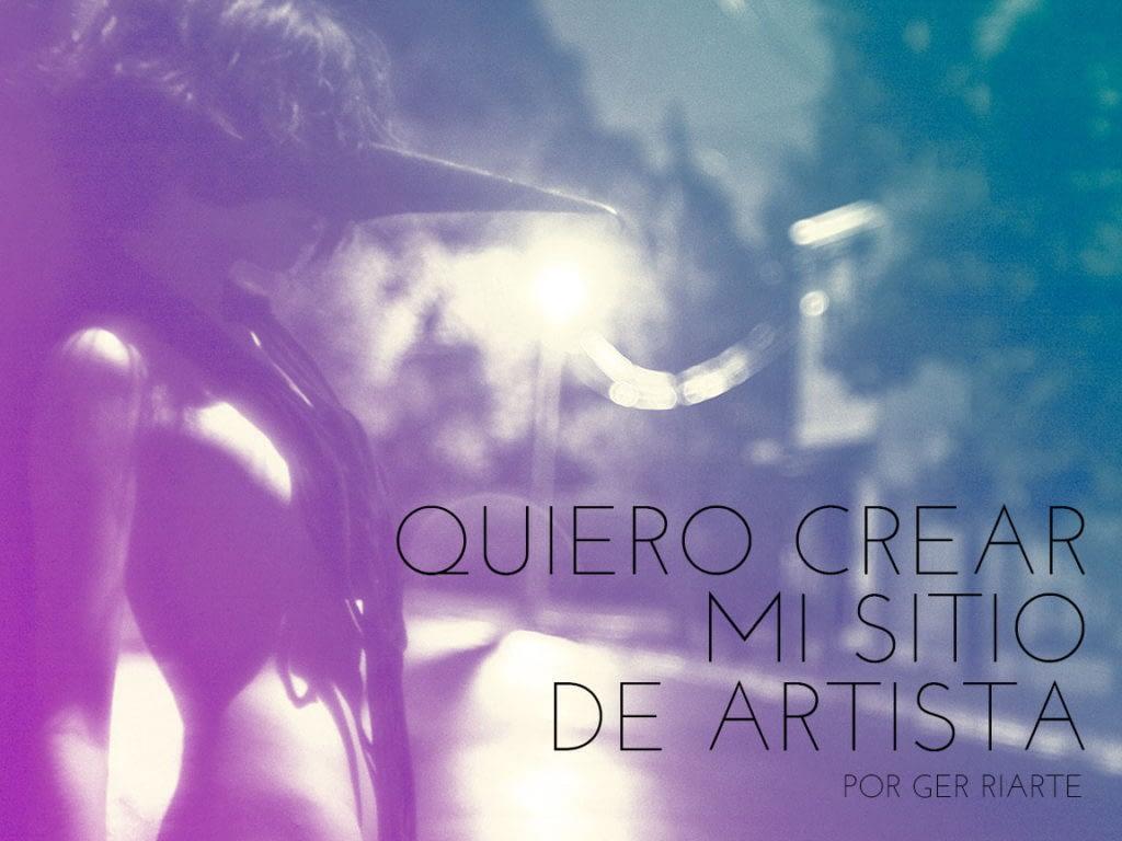 crear-mi-sitio-web-como-artista